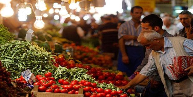 Gıda Tedarik Zincirinde Verimlilik Fırsatları ve Gıda Enflasyonuyla Mücadele Projesi