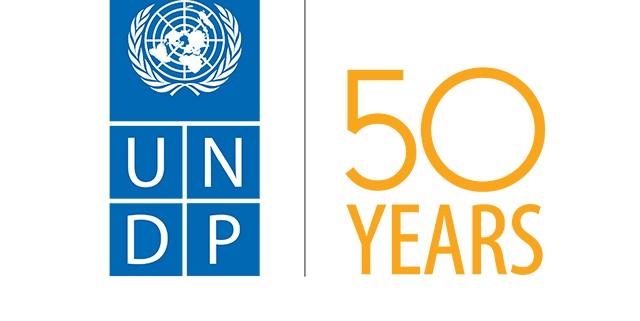 UNDP50