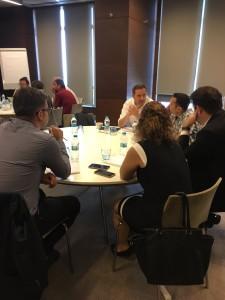 İstanbul Kalkınma Ajansı Proje Çalıştayı Gerçekleştirildi (4)