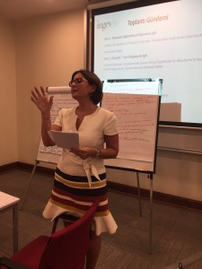 Sosyal Kapsama İnisiyatifi İkinci Toplantı-1