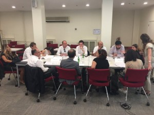 Sosyal Kapsama İnisiyatifi İkinci Toplantı-10
