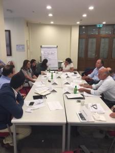 Sosyal Kapsama İnisiyatifi İkinci Toplantı-13