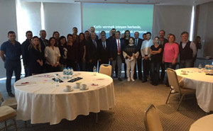 İGE-İ Antalya Muratpaşa Çalıştayı
