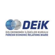 DEİK----Dış-Ekonomik-İlişkiler-Kurulu