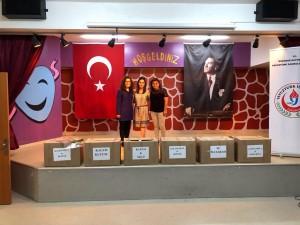 İNGEV, SEV Vakfı Anaokulu, Suriyeli Çocuklar için İşbirliği Yaptı-3