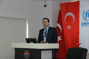 """Strengthening Refugee Entrepreneurship in Turkey"" Mersin Workshop was Held-4"