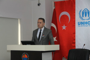 """Strengthening Refugee Entrepreneurship in Turkey"" Mersin Workshop was Held-5"