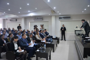 """Strengthening Refugee Entrepreneurship in Turkey"" Mersin Workshop was Held-8"