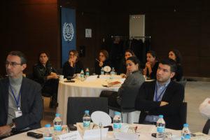 """İNGEV-ILO """"İstanbul'da Giyim İmalatı Değer Zinciri Analizi"""" Çalıştayı Gerçekleştirildi"""