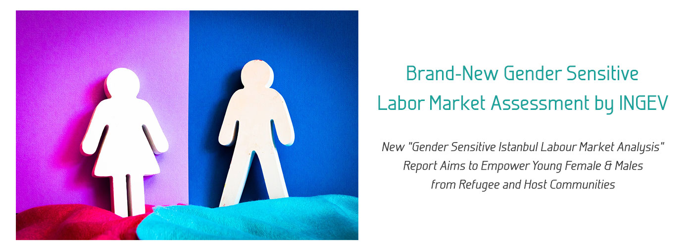 Brand-New Gender Sensitive Labor Market Assessment by INGEV