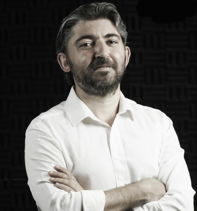Cenk Ozan