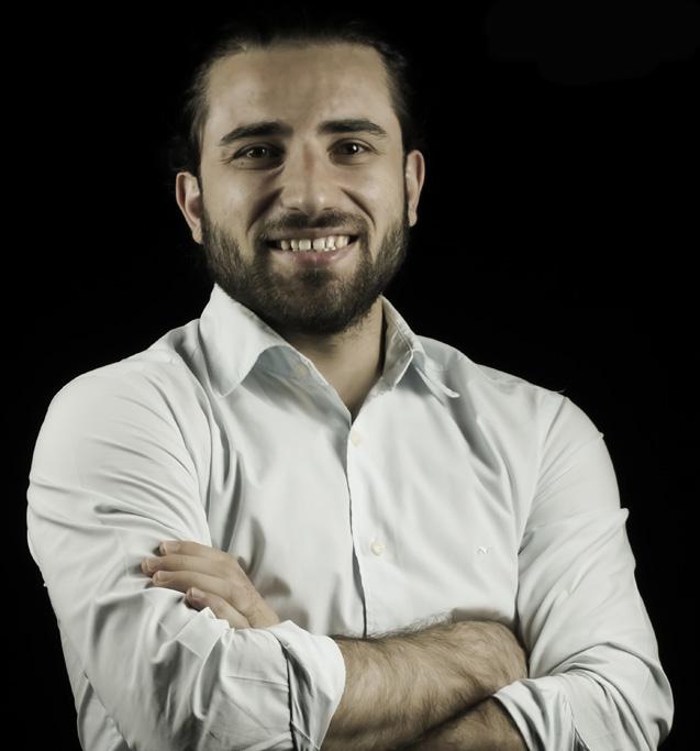 Kamal Bakour