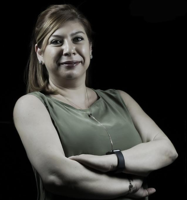 E. Merve Yağmuroğlu Erdil