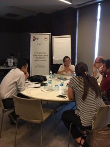 İstanbul Kalkınma Ajansı Proje Çalıştayı Gerçekleştirildi (2)