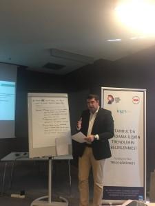 İstanbul Kalkınma Ajansı Proje Çalıştayı Gerçekleştirildi (3)