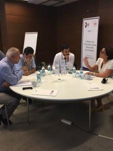 İstanbul Kalkınma Ajansı Proje Çalıştayı Gerçekleştirildi (7)