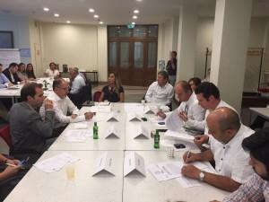 Sosyal Kapsama İnisiyatifi İkinci Toplantı-11