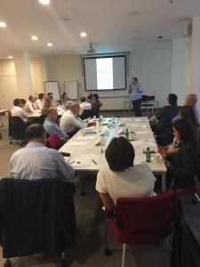 Sosyal Kapsama İnisiyatifi İkinci Toplantı-12
