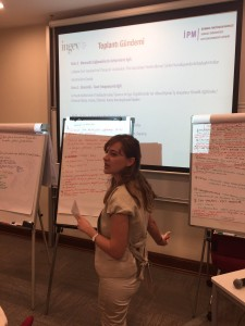 Sosyal Kapsama İnisiyatifi İkinci Toplantı-2