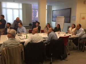 Sosyal Kapsama İnisiyatifi İkinci Toplantı-6