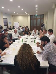Sosyal Kapsama İnisiyatifi İkinci Toplantı-7