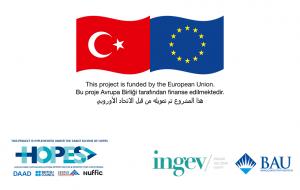 """""""Suriyelilerin-Türkiye'deki-Yükseköğretime-Katılımı-Çalıştayı""""düzenleniyor"""