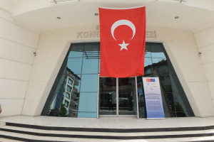 """Strengthening Refugee Entrepreneurship in Turkey"" Hatay Workshop was Held-2"
