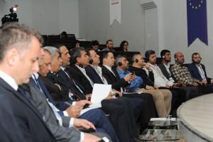 """Strengthening Refugee Entrepreneurship in Turkey"" Hatay Workshop was Held-3"