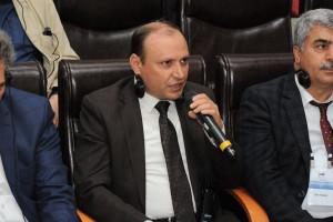 """Strengthening Refugee Entrepreneurship in Turkey"" Hatay Workshop was Held-5"