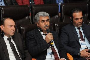"""Strengthening Refugee Entrepreneurship in Turkey"" Hatay Workshop was Held-6"