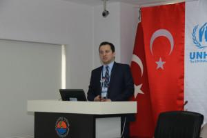"""""""Strengthening Refugee Entrepreneurship in Turkey"""" Mersin Workshop was Held-4"""