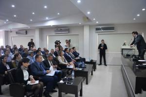 """""""Strengthening Refugee Entrepreneurship in Turkey"""" Mersin Workshop was Held-8"""