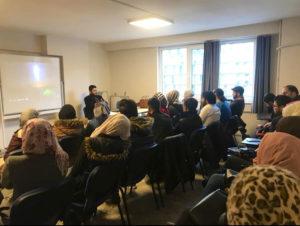 """HOPES """"Suriyelilerin Yükseköğretime Erişimi Semineri"""" Gerçekleştirildi"""