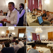 """In Cooperation with EBRD, INGEV has started """"Business Development Mentorship for Syrian Companies"""" project"""