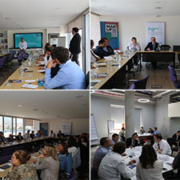 """ActHuman """"Belediyelerde Dijital Yönetişim Fırsatları"""" Toplantısı, MBB'nde Gerçekleşti"""