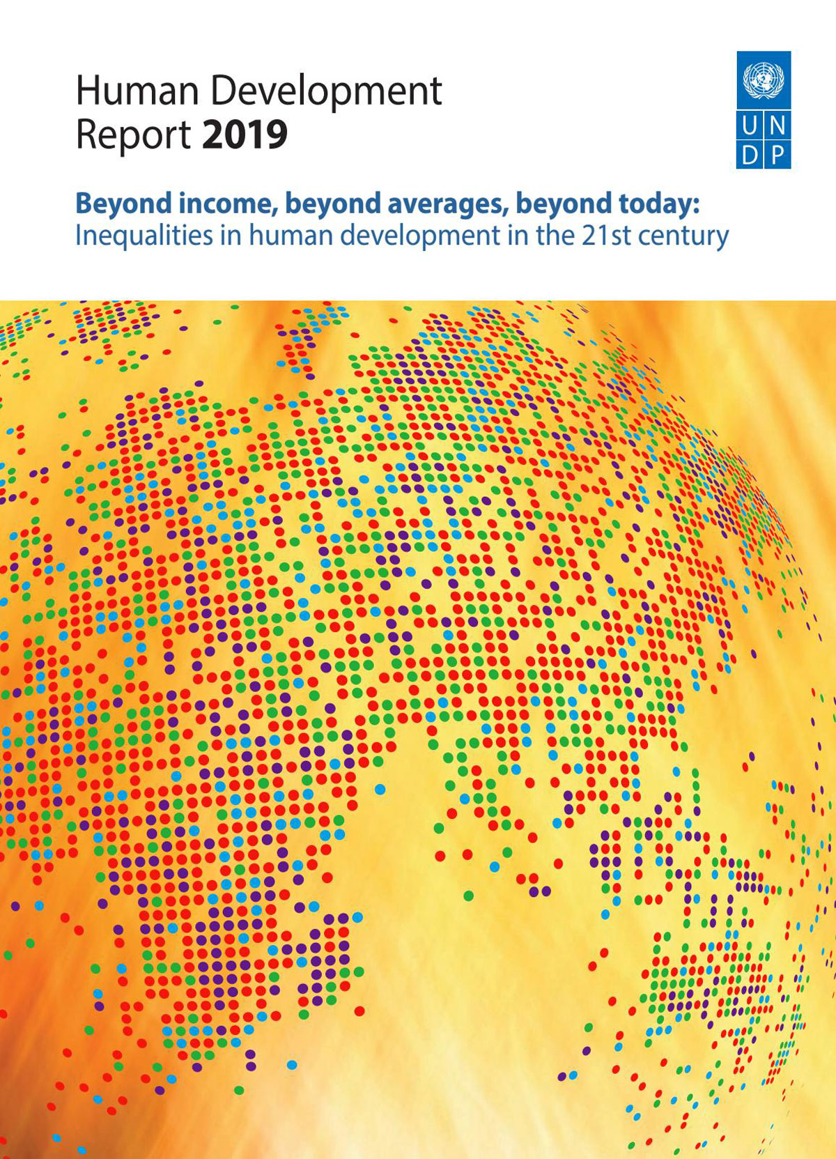 Human Development Reports 2019