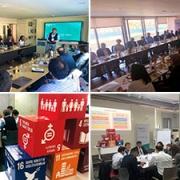 HDI 2019 Steering Committee Held
