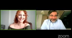 """İNGEV CHATS – Doç. Dr. Erkan Saka ile """"En İyi Online İletişim Araçları"""""""