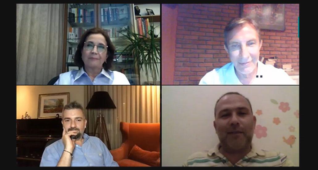 Türkiye'nin Dijital Durumu, Girişimcilik ve Öncelikler