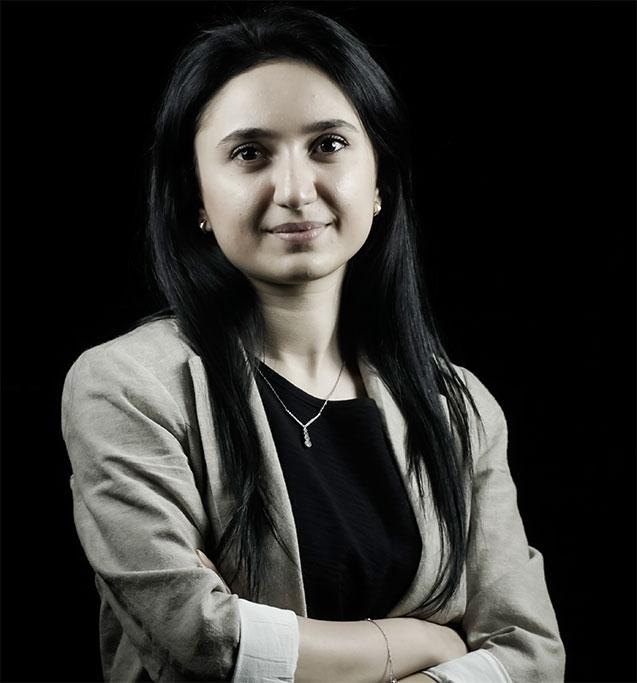 Mila Topalali