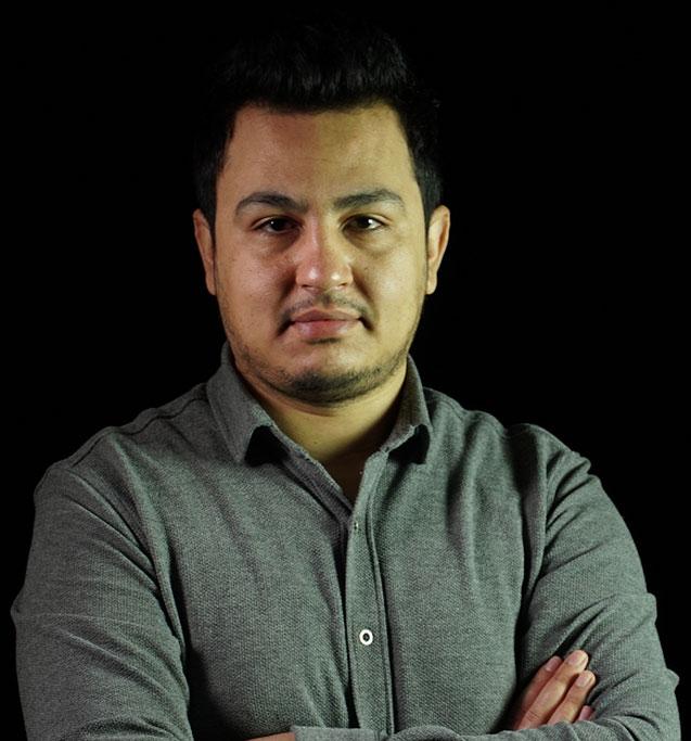 Omar İsmail