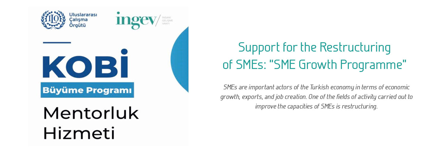 """Support for the Restructuring of SMEs: """"SME Growth Programme"""""""